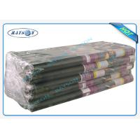 Wholesale Biodegradable / Breathable 40gr Pp Spunbond Non Woven Agriculture Fabric Wild Width from china suppliers