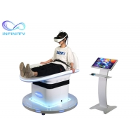 Wholesale Virtual Reality Motion Simulator 9D Virtual Reality Surf Slide from china suppliers