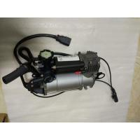 Wholesale 7l0698007 Auto 	Air Suspension Compressor Pump Airmatic Spare Parts For VW Touareg from china suppliers