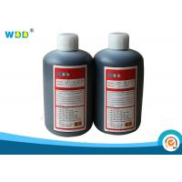 Wholesale JP-K67 1L CIJ Ink Hitachi Black High Adhesion for Inkjet Coding Printer from china suppliers