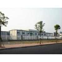 Wholesale Steel Frame Prefab House (P 016) from china suppliers