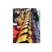 Buy cheap Colorful Portable Hook Type Mini Electric Wire Rope Hoist Suspending 20 Meter from wholesalers