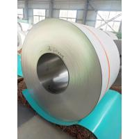 China Grade1 1.5 * 1008* L Titanium Coil Sheet With Mirror Surface For Exchanger Using on sale