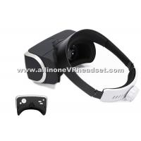 Buy cheap Android Portable HD Virtual Reality Box , Anti Blue Film Movie VR Box from Wholesalers