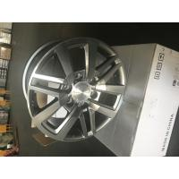 Wholesale T0YOTA 15X7.0 17X7.5 20X8.5 22X9.0 18X9.0 Aluminium Alloy Wheel 5 Hole With Full painted KIN-8361 from china suppliers