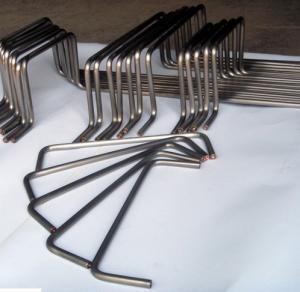 Wholesale Titanium Clad Copper Bar, Titanium Composite Rods from china suppliers