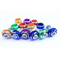 Wholesale Aluminum Alloy Material Motorbike Accessories Colour Screw Kit For Motorcycle Fitting from china suppliers