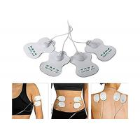 Buy cheap MA-2038 Best 4 Pads Digital Automatic Health Herald Massager from wholesalers