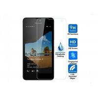 Buy cheap Microsoft Lumia 950 Fingerprintless Screen Protector Nanotechnology With 4 Layers from Wholesalers