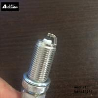 Quality Car Engine Renault Spark Plug Long Length Single Electrode EYQUEM RFN58HZ for sale