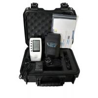 Buy cheap High Stability Portable Color Meter Small Size With Switchable Calibers from wholesalers