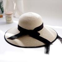 Wholesale Wide Brim Women 'S Fisherman Bucket Hat Adult Size 56~60 Cm from china suppliers