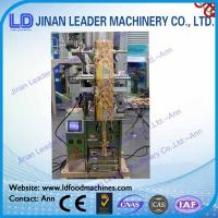 Wholesale Multi-functional wide output range vertical packing processing line from china suppliers