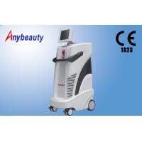 Wholesale Nd Yag Long Pulse laser hair removal depilacion equipment darker skin painfree from china suppliers