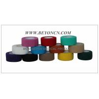 """Wholesale Finger Wrap 1"""" Self - adhesive Non Woven Bandage Hand Tear Water Resistant from china suppliers"""
