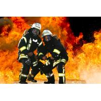 Wholesale EN 469 Firefighting Suit / Fireman suit / Firefighting clothing from china suppliers