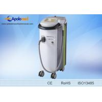 Wholesale 100ms Long Pulse Nd YAG laser for vascular and leg veins treatment from china suppliers