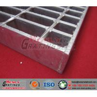 Wholesale Hot Dipped Galvanized Welded Steel Bar Grating from china suppliers