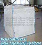 Wholesale BIG woven bags, FIBC bags, big bags, ground cover, tarpaulin, PE tarpaulin, weed mat, Flex from china suppliers