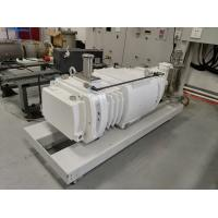 Wholesale High Performance Oil Free Dry Screw Vacuum Pump 160 m³/h GSD160B 273KG Weight from china suppliers