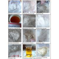 Wholesale Astrazeneca 129453-61-8 Faslodex Hormone for Breast Cancer Treatment Fulvestrant from china suppliers