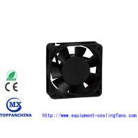 Wholesale Waterproof DC Axial Fans 60MM , Blushless Axial Industry Exhaust Fans from china suppliers