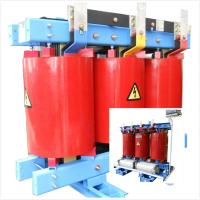 Wholesale 10kV - 100kVA Dry Type Transformer Cast Resin Two Winding Three Phase from china suppliers
