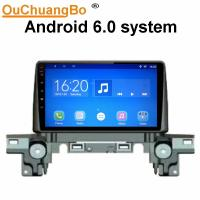 Buy cheap Ouchuangbo car radio head unit stereo android 6.0 for Mazda CX-5 2017 with bluetooth SWC BT AUX 4 Cores wallpaper. from wholesalers