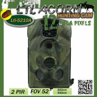 Buy cheap Ltl Acorn Mobile Scouting Camera  Ltl-5210M Series SMS remote control from wholesalers