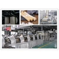 Wholesale Professional Noodle Production Line Hanging Noodle Equipment Making Dried Noodle from china suppliers