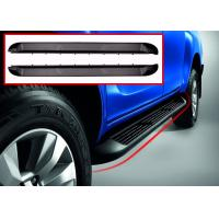 Buy cheap Toyota All New Hilux 2015 2016 Revo Auto Accessories OEM Running Boards from Wholesalers