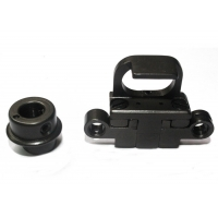 Wholesale Black Plated Diamond Tooth Frame Sewing Machine Spares from china suppliers