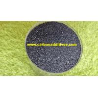 Buy cheap Steel Additive Synthetic Graphite Production High Purity Fixed Carbon 1.5% Max Volatile Matter Recarburizer from wholesalers