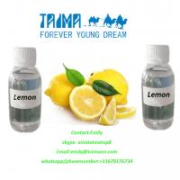 Buy cheap Lemon Flavor/Xian Taima hot sell high concentrate PG/VG based fruit flavors/125ml sample provided from wholesalers