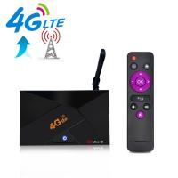 Wholesale South Africa America 4G LTE Android tv box with 3G 4G sim card RK3229 Rockchip 1GB Ram 8GB Rom smart tv box G40 from china suppliers