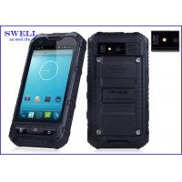 Buy cheap Land Rover Rugged Waterproof Smartphone Shockproof NXP544 NFC Chip Android 4.4.2 from Wholesalers
