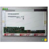 Buy cheap AUO B101AW03 V1 10.1 inch 1024×600 for Industrial LCD Displays Contrast Ratio 400:1 from wholesalers