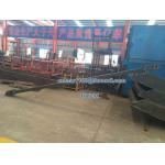 China OEM Mini Hanging Pole Crane use Derrick Crane Hoisting Mechanism to Work for sale