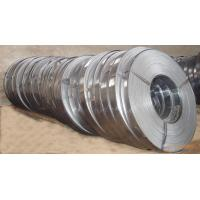 Wholesale Narrow Steel Strip Coil For Wall Purline  0.23 - 5.0 mm Thickness from china suppliers