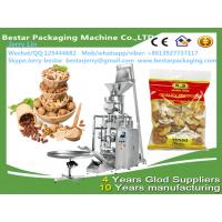 Wholesale Automatic Nuts Toasted Coconut Chips  Frozen Potato Chips French Fries chips Packing Machine Bestar packaging from china suppliers