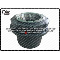 China EX55 KYB Travel Motor Hitachi Excavator Final Drive Gear Parts Stainless Steel on sale
