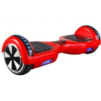 Buy cheap Led Lights Segway Electric Scooter Kid Self Balancing Electric Skateboard 350w from wholesalers