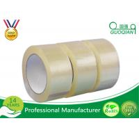 Wholesale Standard Grade Acrylic Bopp Self Adhesive Tape Hot Melt Tape For Heavy Duty Shipping from china suppliers