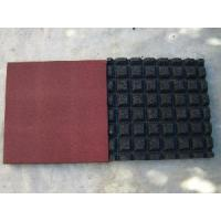 China Playground Rubber Floor on sale