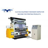 Wholesale High speed Slitter Rewinder Machine , Doctoring Rewinding Machine from china suppliers