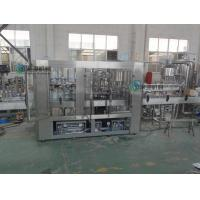 Wholesale 5L Automatic Water Bottle Filling Machine 2500Bph / 3 In 1 Bottle Filling Equipment from china suppliers