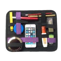 Wholesale 7 Inch Tablet Neoprene Tablet Cover Bag , Digital Tablet Tool Organizer Bag from china suppliers