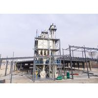 China Chicken Livestock Poultry Feed Processing Plant With One Year Warranty on sale