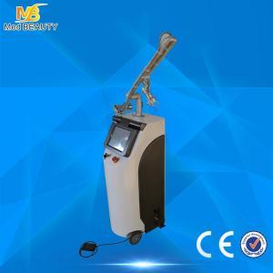 Quality RF Co2 Fractional Laser Vaginal Tightening Rejuvenation Skin Peeling Beauty Machine for sale