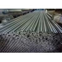 Wholesale 6 Inch Stainless Steel Seamless Pipe , Welding Seamless Stainless Steel Stove Pipe from china suppliers